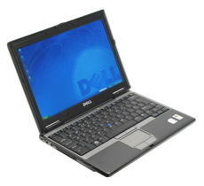 Laptop dell d430 core 2 duo giá rẻ