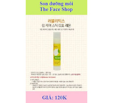12 Bán buôn bán lẻ son Sivanna, The Face Shop, Tony Moly, Missha,100AUTHENTIC